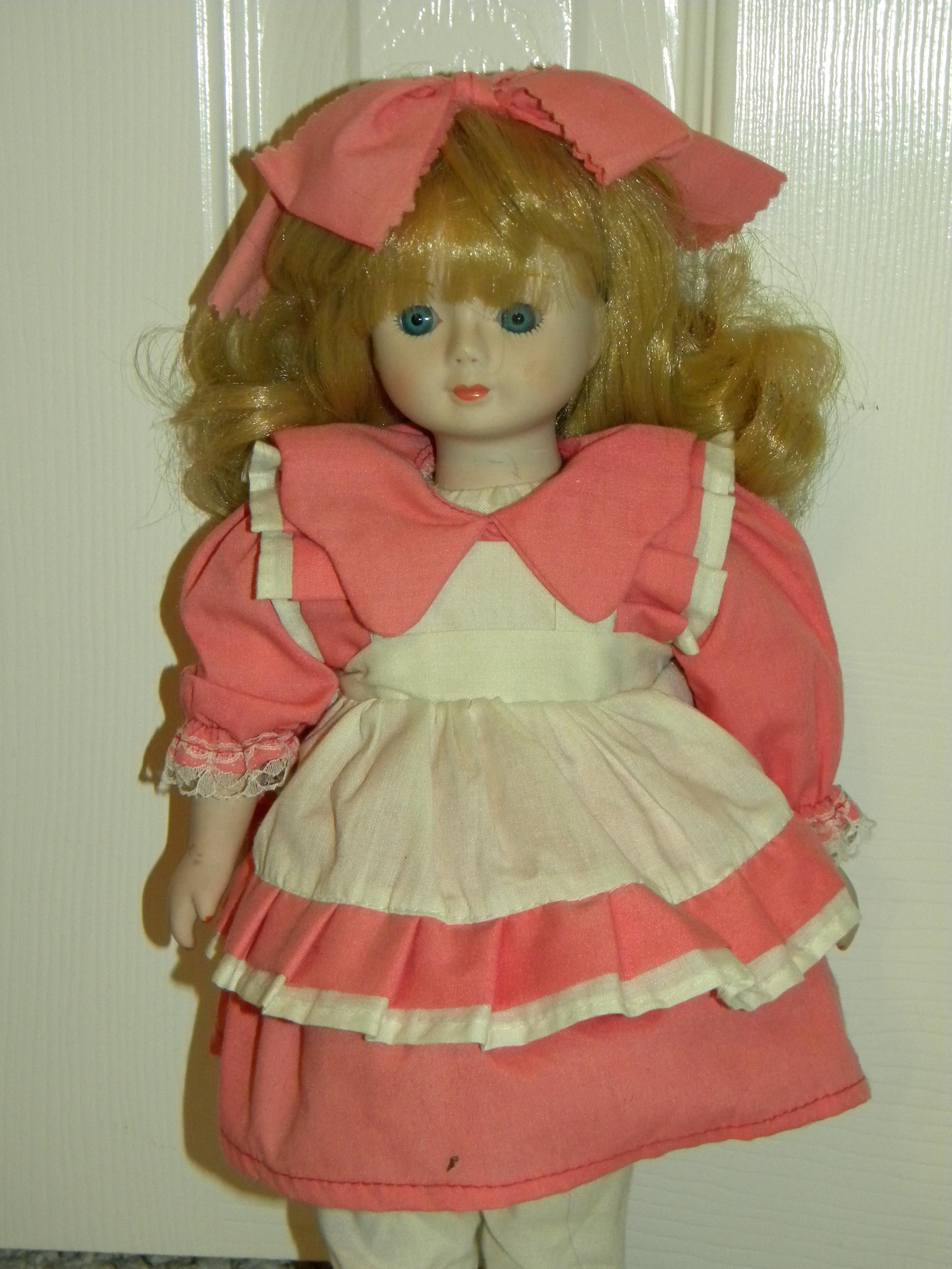 Buy Marina Bychkova Doll Dscn